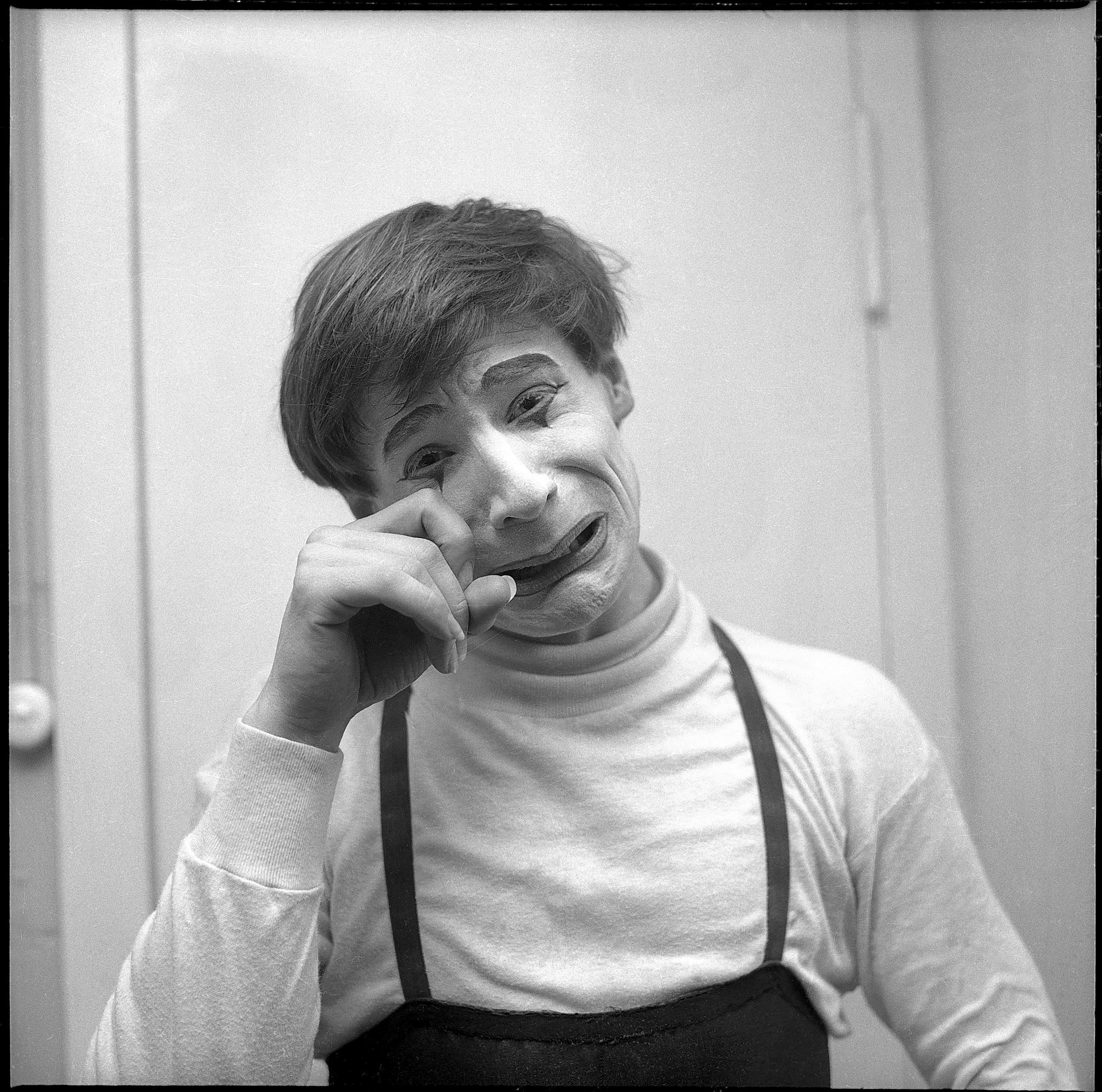 È morto il celebre clown Dimitri