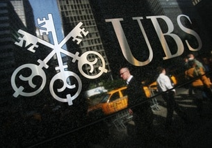 Sede dell UBS a New York